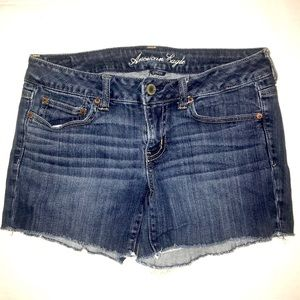American Eagle Outfitters Stretch Denim Jeans 8